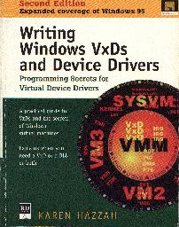 writing-vxds.jpg (19239 bytes)